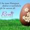 la Pasqua è più dolce con le uova di Remì